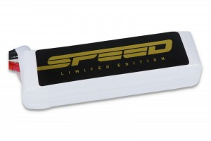 SLS SPEED LIMITED EDITION 5100 MAH 4S 14,8 V 70 / 140C